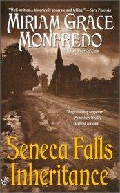 Seneca Falls Inheritance (Glynis Tryon, Bk 1)