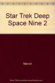 Star Trek Deep Space Nine 2