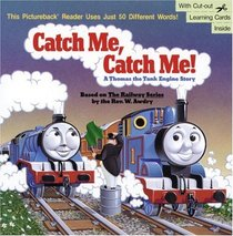Catch Me, Catch Me! (Thomas the Tank Engine)