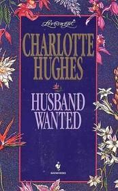 Husband Wanted (Loveswept, No 734)