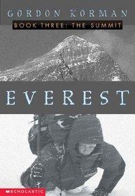 The Summit: Book Three