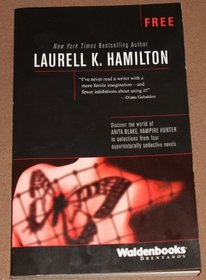 Laurell K. Hamilton : The World of Anita Blake, Vampire Hunter