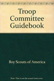 Troop Committee Guidebook