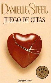 Juego de citas/ Dating Game (Spanish Edition)