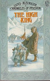The High King (Lions)