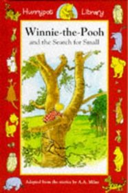 Winnie the Pooh and the Search for Small
