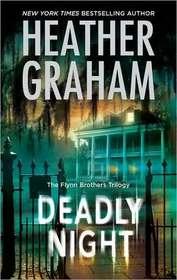 Deadly Night (Flynn Brothers, Bk 1)