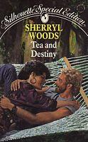Tea and Destiny (Silhouette Special Edition, No 595)