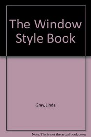 The Window Style Book