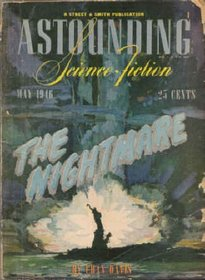 Astounding Science Fiction, Vol. 37, No. 3 (May, 1946)