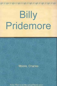 Billy Pridemore