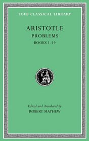 Problems, Volume I: Books 1-19 (Loeb Classical Library)