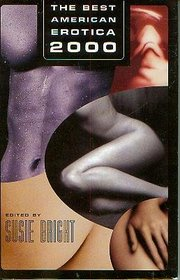 The Best American Erotica 2000 (The Best American Erotica)
