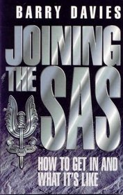 Joining the SAS