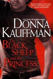The Black Sheep and the Princess (Unholy Trinity, Bk 1)