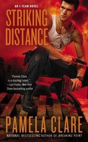 Striking Distance (I-Team, Bk 6)