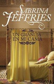 UN GRANUJA EN MI CAMA (Spanish Edition)