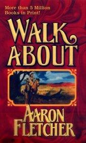 Walk About (Outback Saga)