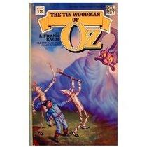 Tin Woodman of Oz