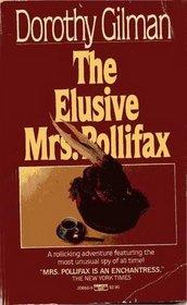 The Elusive Mrs. Pollifax (Mrs Pollifax, Bk 3)