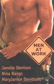 Men at Work: Slow Hands / Color Me Wicked / The Fixer Upper