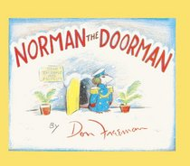 Norman the Doorman (Picture Puffin Books (Paperback))