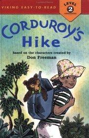 Corduroy's Hike (Easy-to-Read,Viking)