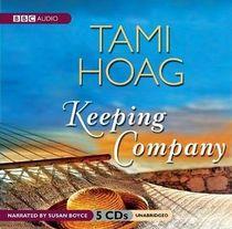 Keeping Company (Rainbow Chasers, Bk 2) (Audio CD) (Unabridged)