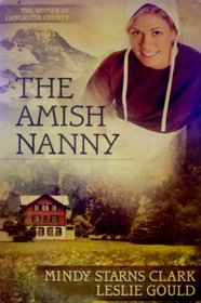 The Amish Nanny (Women of Lancaster County, Bk 2)