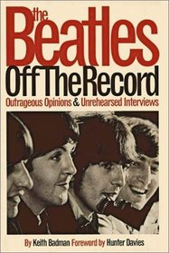 Beatles: Off the Record