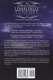 La notte dell'inganno: I diari delle tenebre (Italian Edition)