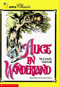Alice in Wonderland (Apple Classics)