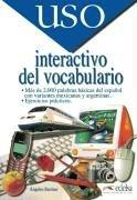 Uso Interactivo del Vocabulario (Spanish Edition)