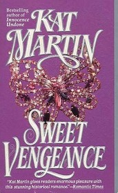Sweet Vengeance (Garrick, Bk 2)