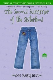 The Second Summer of the Sisterhood (Sisterhood of the Traveling Pants, Bk 2)