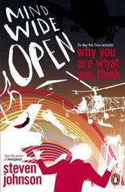 Mind Wide Open (Penguin Press Science)