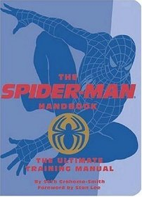 The Spider-Man Handbook: The Ultimate Traning Manual Quirk Books