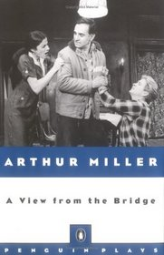 A View from the Bridge (Plays, Penguin)