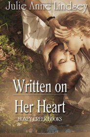 Written on Her Heart (Honey Creek Books)