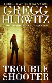 Troubleshooter (Tim Rackley, Bk 3)