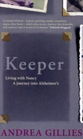 Keeper: Living with Nancy