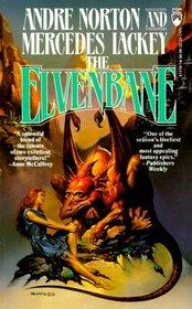 The Elvenbane (Halfblood Chronicles, Bk 1)