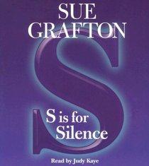S is for Silence (Kinsey Millhone, Bk 19) (Audio CD) (Abridged)