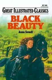 Great Illustrated Classics - Black Beauty
