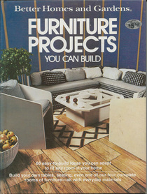 Furniture Projects You Can Build