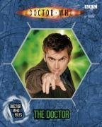 The Doctor (Doctor Who Files 1)