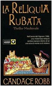 La Reliquia Rubata (A Nun's Tale)