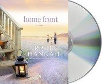 Home Front (Audio CD) (Unabridged)