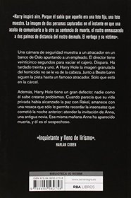 Rba Bolsillo: Nemesis (Spanish Edition)