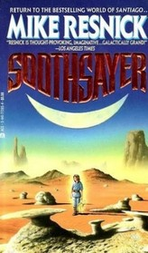 Soothsayer (Oracle, Bk 1)